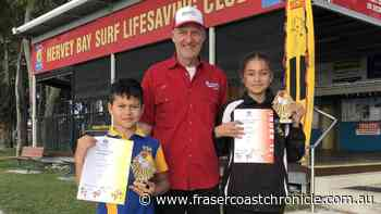 Hervey Bay Nippers riding the wave of success - Fraser Coast Chronicle