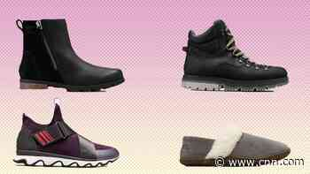 Shop gear for next winter at Sorel's End of Season Sale - CNN