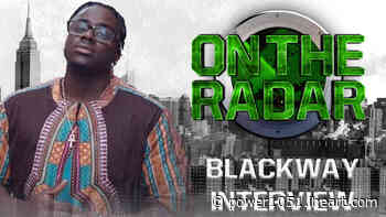 """Blackway On """"Intense"""" Record With Busta Rhymes, New Project """"New Yhana 2"""" - iHeartRadio"""