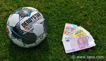 Bundesliga: Klubs müssen angeblich mit weniger TV-Geldern rechnen - SPOX