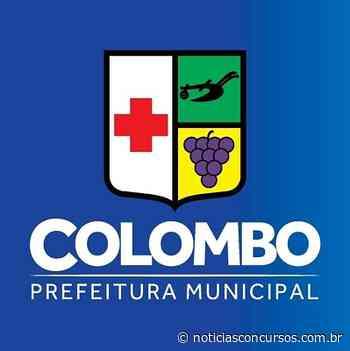 Processo seletivo Prefeitura de Colombo PR 2020 abre vagas para Agente de Saúde - Notícias Concursos