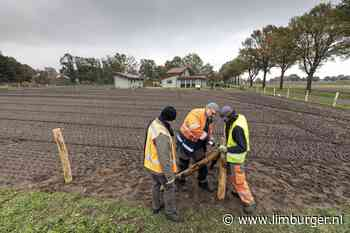 Plan voor zorgboerderij met kleine camping in Leveroy - De Limburger