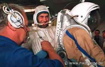 Geschichte: Meilenstein der bemannten Raumfahrt - Nordwest-Zeitung
