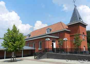 10 dagen zomerklassen op historische locatie (Merksplas) - Gazet van Antwerpen