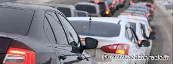 Un accident à Seclin en direction de Lille provoque des bouchons sur l'A1 - Horizon Radio