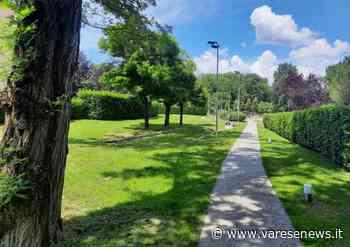 Lavori conclusi: sabato riapre il Parco di Villa Borgia a Usmate Velate - Varesenews