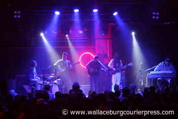 Canadian Independent Venue Coalition launches #SupportCanadianVenues to help save concert halls - Wallaceburg Courier Press