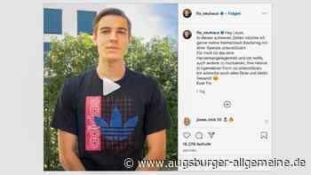 Was mit der Neuhaus-Spende in Kaufering passieren soll - Augsburger Allgemeine