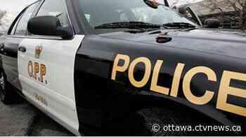 Embrun man facing child pornography charges | CTV News - CTV News