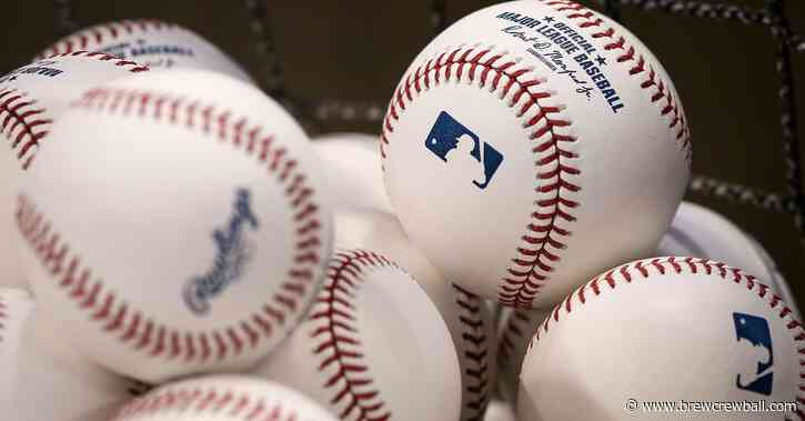 MLBPA counters owners' proposal with one of their own, per report