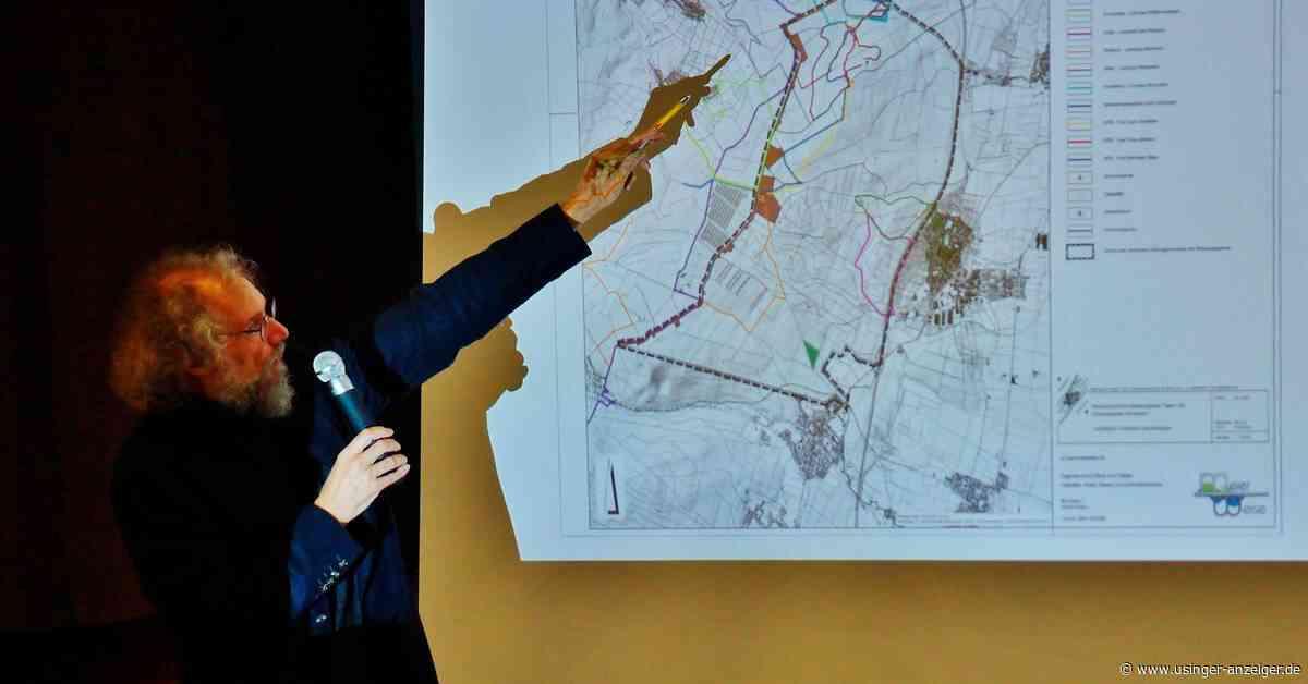 Windkraft am Winterstein: Wehrheim will mitentscheiden können - Usinger Anzeiger