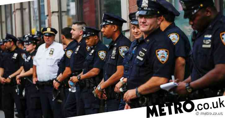 New York City police may strike on July 4 to give city 'independence without cops'