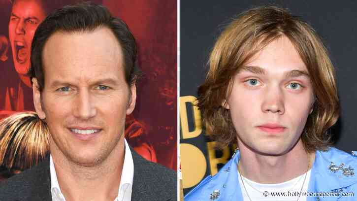 Patrick Wilson Joins Roland Emmerich Movie 'Moonfall' (Exclusive) - Hollywood Reporter