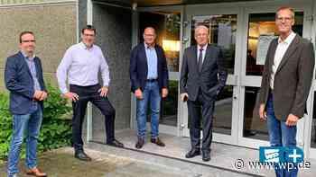 CDU Eslohe: Mit Optimismus Richtung Kommunalwahl - WP News