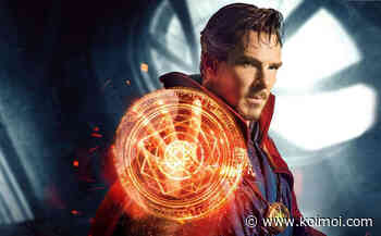 Doctor Strange 2: Benedict Cumberbatch Being Offered THIS Whopping Amount & This Time He Won't Even 'Bargain' - Koimoi