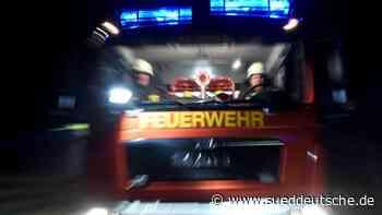 75 000 Euro Schaden bei Fahrzeugbränden in Gotha - Süddeutsche Zeitung