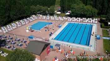 Bagnacavallo: Riapre al pubblico la piscina intercomunale di Rossetta - Ravenna24ore