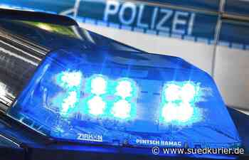 Jugendliche werfen in Ostrach Steine auf Fahrzeuge | SÜDKURIER Online - SÜDKURIER Online
