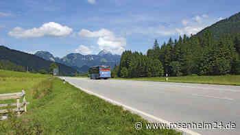 Wendelstein-Bus-Ringlinie startet später in die Saison - rosenheim24.de