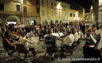 Bagnacavallo: torna domenica la Festa della Musica - Ravenna Web Tv - Ravennawebtv.it