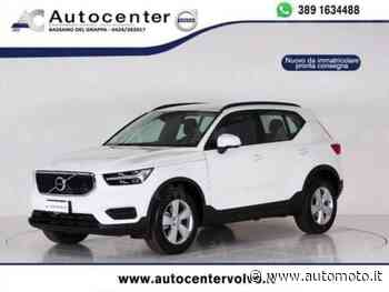 Vendo Volvo XC40 T3 Business nuova a Bassano del Grappa, Vicenza (codice 7621303) - Automoto.it