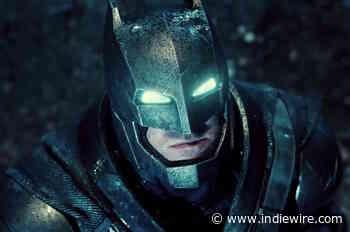 Colin Farrell's Batman Almost Fought Jude Law's Superman - IndieWire