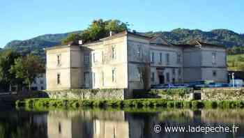 Saint-Girons. La ville devient propriétaire du palais des Vicomtes - ladepeche.fr