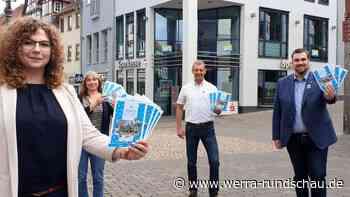 Johannisfest-Festzeitschrift: Diese Broschüre ist ein Zeitdokument | Eschwege - werra-rundschau.de