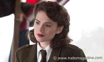 Agents of SHIELD: Hayley Atwell reveals whether Peggy Carter will appear on show - HELLO!