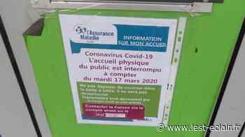 Romilly-sur-Seine: l'opposition demande une réouverture rapide des bureaux de l'Assurance Maladie - L'Est Eclair