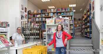 Riedstadt öffnet alle Büchereien - Echo Online