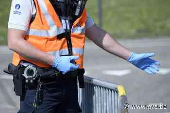 """Kempense politie roept op tot klikstop: """"Mogelijk verwittig je net die dronken bestuurder die jouw familie leed kan bezorgen"""" - Gazet van Antwerpen"""