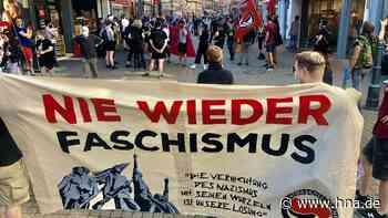 Niedersachsen: Sprengstoff-Anschlag auf Antifa-Aktivistin - Hunderte demonstrieren gegen Nazis - hna.de