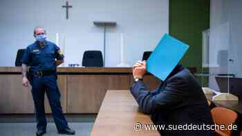 Tutzing: Missbrauchsopfer lehnen Entschuldigung ab - Süddeutsche Zeitung