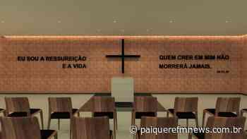 Nova cripta da Catedral de Londrina será apresentada ao público na sexta-feira - Paiquerê FM News