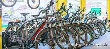 Von wegen Rentner-Rad! - E-Bikes werden immer beliebter - Osthessen News