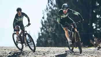 Radsport: Maloja Pushbikers treten nun auch im Mountainbike-Weltcup an - merkur.de