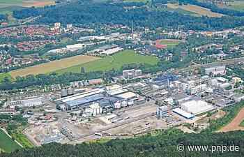 Kalkstickstoff der AlzChem: Noch ein langes Verfahren - Passauer Neue Presse