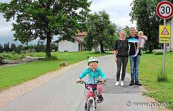 Der Verkehr soll raus aus Viehhausen - Trostberg - Passauer Neue Presse