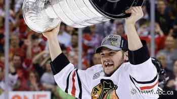Carcillo at forefront of class-action lawsuit against Canadian Hockey League