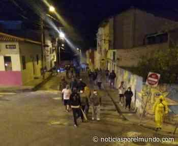 Se investiga agresión a extranjeros en Pimampiro, Imbabura; según autoridades, grupo local actúa al margen de la ley | Ecuador | Noticias – Noticias Ecuador - Noticias por el Mundo