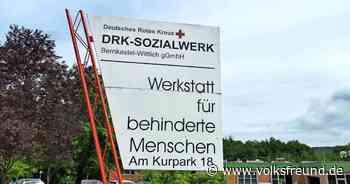 Aktivist prangert an - Lohnkürzung in der DRK-Behindertenwerkstatt in Bernkastel-Kues - Trierischer Volksfreund
