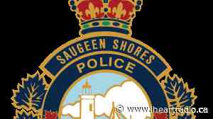 Saugeen Shores Police charge woman after collision - 92.3 The Dock (iHeartRadio)