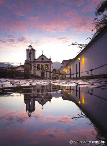 CVBs de Ubatuba e Ilhabela se unem a Paraty, Angra e Ilha Grande para projeto turístico internacional. Projeto será lançado em Live para associados no próximo dia 24 - VaiParaty