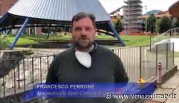 Omegna: sostegno dell'amministrazione alle ASD pronte a ripartire - Azzurra TV