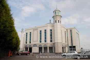 Merton Council grant permission to mark last moments of Ramadan at Morden Mosque - Wimbledon Guardian