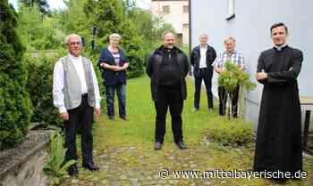 Neuer Stadtpfarrer in Berching - Region Neumarkt - Nachrichten - Mittelbayerische