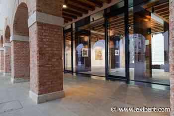 'Materiche': 9 artiste all'M9 di Mestre con Venice Galleries View - ExibArt
