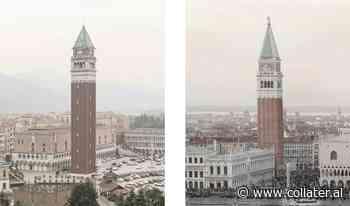 Venice Syndrome, il progetto fotografico di Francois Prost - Collater.al Magazine