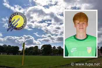 Nettetal holt weiteren Spieler vom 1. FC - FuPa - das Fußballportal